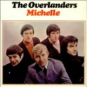 Click here for more info about 'The Overlanders - Michelle - 2nd'