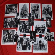 Click here for more info about 'The Oyster Band - Collection Of Photographs + Slides'