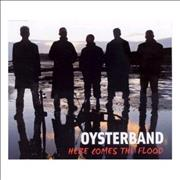 Click here for more info about 'The Oyster Band - Here Comes The Flood'