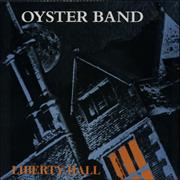 The Oyster Band Liberty Hall UK vinyl LP