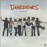 Click here for more info about 'The Ozark Mountain Daredevils - Don't Look Down - Sealed'