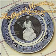Click here for more info about 'The Ozark Mountain Daredevils - It'll Shine When It Shines + Insert'