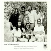 Click here for more info about 'The Ozark Mountain Daredevils - It's Alive'