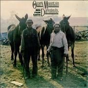 Click here for more info about 'The Ozark Mountain Daredevils - Men From Earth + Flexi'