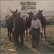 Click here for more info about 'The Ozark Mountain Daredevils - Men From Earth'