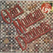 Click here for more info about 'The Ozark Mountain Daredevils - The Best - Sealed'