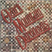 Click here for more info about 'The Ozark Mountain Daredevils - The Best'