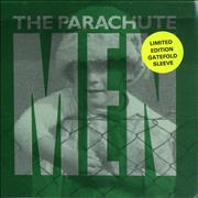 Click here for more info about 'The Parachute Men - If I Could Wear Your Jacket...? - Gatefold'
