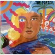 The Parade The Parade Japan CD album