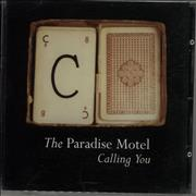Click here for more info about 'The Paradise Motel - Calling You'