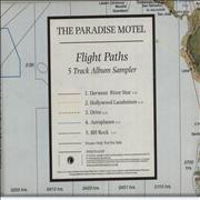 Click here for more info about 'The Paradise Motel - Flight Paths - 5 Track Album Sampler'