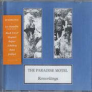 Click here for more info about 'The Paradise Motel - Reworkings'