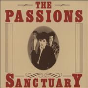 Click here for more info about 'The Passions - Sanctuary'