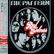Click here for more info about 'The Pattern - Real Feelness'