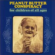 Click here for more info about 'The Peanut Butter Conspiracy - For Children Of All Ages'