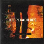Click here for more info about 'The Pecadiloes - Initial Transmission EP'