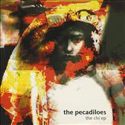 Click here for more info about 'The Pecadiloes - The Chi EP'