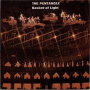 Click here for more info about 'The Pentangle - Basket Of Light'