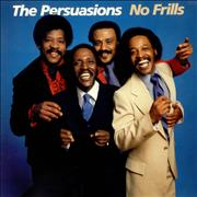 Click here for more info about 'The Persuasions - No Frills'