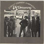 Click here for more info about 'The Persuasions - Street Corner Symphony'