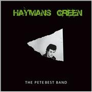 Pete Best Hayman's Green UK CD album