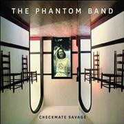 Click here for more info about 'The Phantom Band - Checkmate Savage'