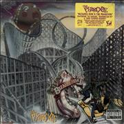Click here for more info about 'The Pharcyde - Bizarre Ride II The Pharcyde'