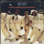 Click here for more info about 'The Pharcyde - LabCabinCalifornia'