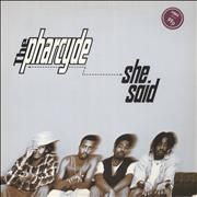 Click here for more info about 'The Pharcyde - She Said'