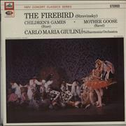 Click here for more info about 'The Philharmonia Orchestra - The Firebird'