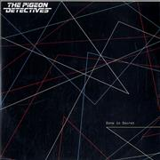 Click here for more info about 'The Pigeon Detectives - Done In Secret'