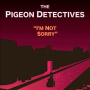 Click here for more info about 'The Pigeon Detectives - I'm Not Sorry'