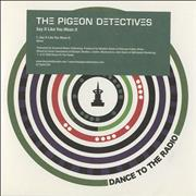 Click here for more info about 'The Pigeon Detectives - Say It Like You Mean It'