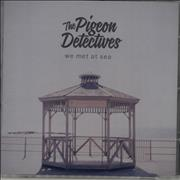 Click here for more info about 'The Pigeon Detectives - We Met At Sea'