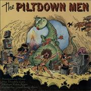 Click here for more info about 'The Piltdown Men - The Piltdown Men'