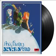 Click here for more info about 'The Pink Fairies - Never Never Land - 50th Anniversary Edition'