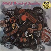 Click here for more info about 'The Pink Fairies - What A Bunch Of Sweeties'