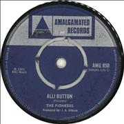 Click here for more info about 'Alli Button / Death Rides'
