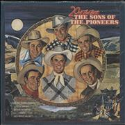 Click here for more info about 'The Pioneers (Country) - 20 Of The Best'