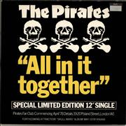 Click here for more info about 'All In It Together + Picture Sleeve'
