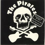 Click here for more info about 'The Pirates - Sweet Love On My Mind + P/S'