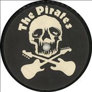 Click here for more info about 'The Pirates - Sweet Love On My Mind'