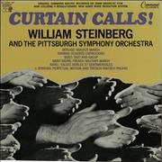 Click here for more info about 'The Pittsburgh Symphony Orchestra - Curtain Calls!'
