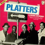 Click here for more info about 'The Platters - Sonic Series'