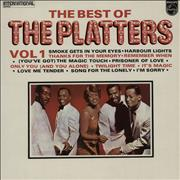 Click here for more info about 'The Platters - The Best Of The Platters Volume 1'