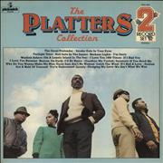 Click here for more info about 'The Platters - The Platters Collection'
