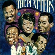 Click here for more info about 'The Platters - The Platters'