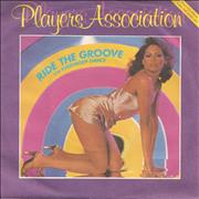 Click here for more info about 'The Players Association - Ride The Groove'