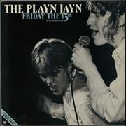Click here for more info about 'The Playn Jayn - Friday The 13th (Live At The Marquee)'