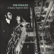 Click here for more info about 'The Pogues - A Rainy Night In Soho'